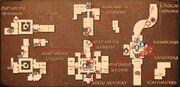 Пентхауз олимпа карта