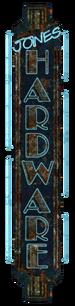 JonesHardware