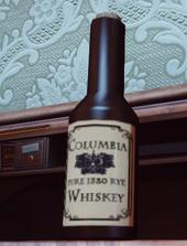 BioShock Infinite Whisky