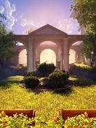 Garden of new Eden