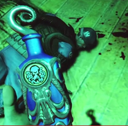 Undertow bottle