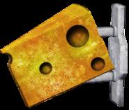 Cheese Light