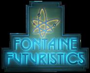 Logo Fontaine Futuristics