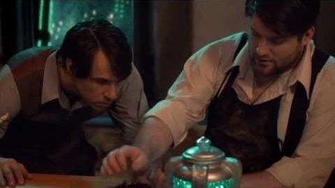 The Brothers Rapture - BioShock Short Film