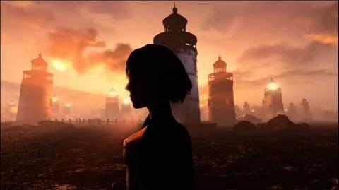 Bioshock Infinite - Sea of Door Ambience