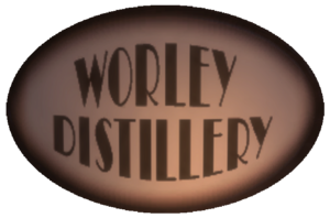 00 Worley Distillery logo