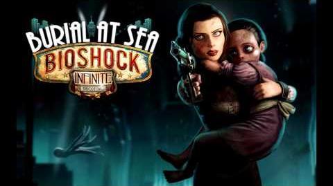 Bioshock Infinite - Burial At Sea Episode 2 Soundtrack - Easy To Love