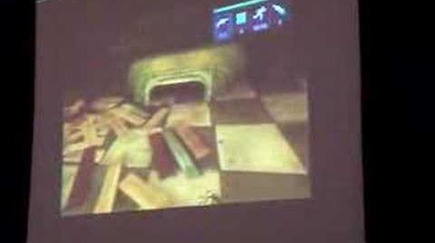 Early BioShock Video Footage