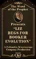 Kinetoscope Liz Begs for Booker Evolution.png