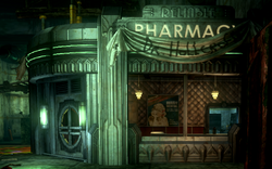 Dr. Hollcroft's Pharmacy