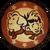 Duke or Dimwit badge