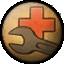 Icon repairman