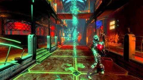BioShock 2 music - The Pimp
