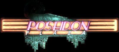 Poseidon Plaza Logo
