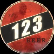123 Beer