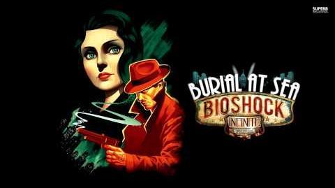 BioShock Infinite - Burial at Sea Soundtrack - Devil's Kiss Theme
