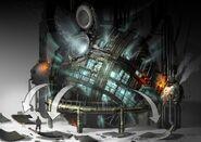 Persephone Pressure Tank Concept 1.2