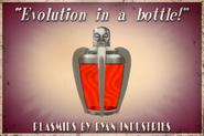 Plasmid Poster