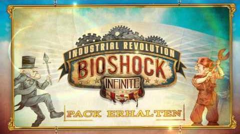 BioShock Infinite Industrial Revolution (deutsch)