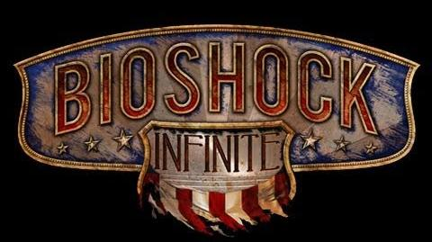 Bioshock Infinite Tears Trailer