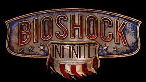 Bioshock Infinite Tears Trailer