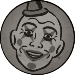 Archivo:Userbox Clown.png