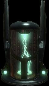 Vita-Chamber Icon