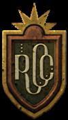 Emblema Rapture Central Computing