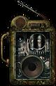 Radio Icon 2