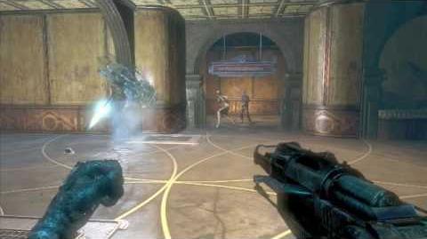 BioShock 2 Vid-Cap Contest