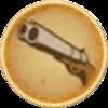 Double Shotgun Icon