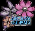 Arcadia Glens Sign.png