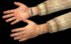 Jack Hands