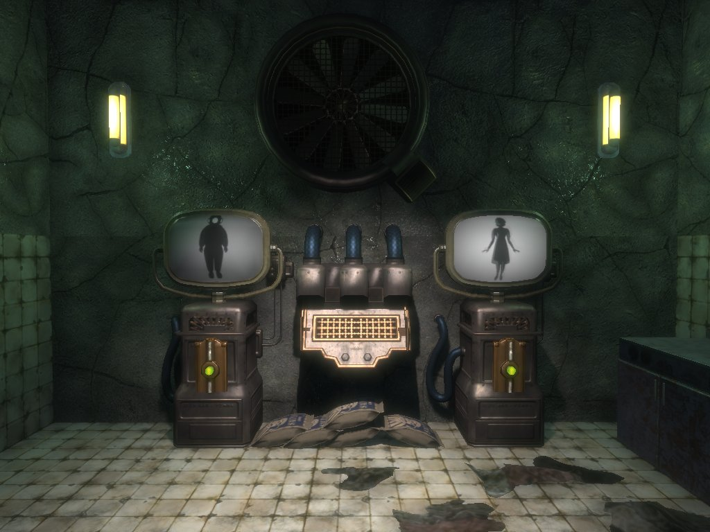 Little Wonders Educational Facility | BioShock Wiki | Fandom