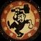 Confirmed Luddite badge