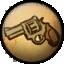 Icon pistol
