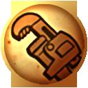 Icona chiave inglese