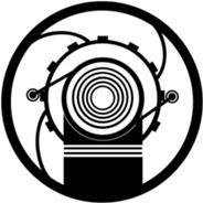 Meccanismo di blocco (utilizzato logo del sito 'Cult of Rapture').