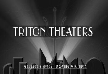 Screen Triton