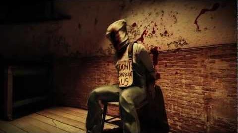 BioShock Infinite - False Shepherd Trailer (deutsch)