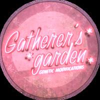 Gatherer's Garden Logo