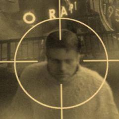 <i>Otra imagen de Jack captado por las cámaras de seguridad en el <a href=