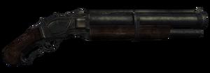 Shotgunworld bsi