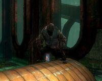 BioShock 2-Pauper's Drop - Leo Hartwig f0360
