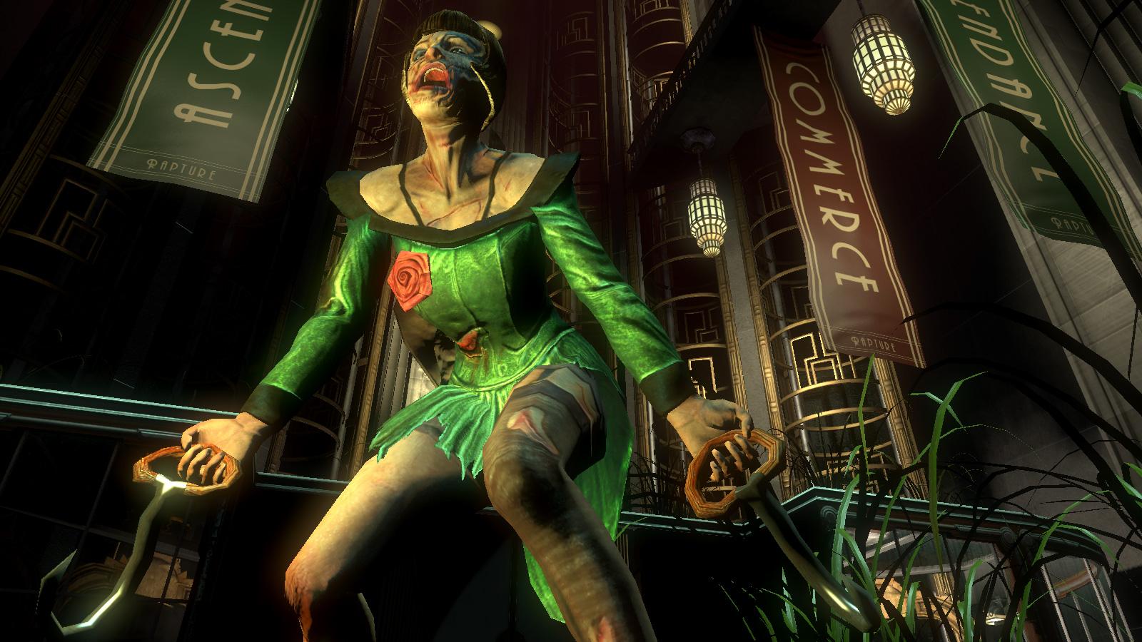 Splicer bioshock wiki fandom powered by wikia - Bioshock wikia ...