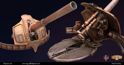 04 Artillery