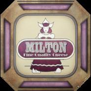 Milton Fine Quality Cheese