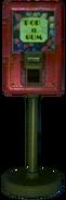 Pop ''n'' Gum machine