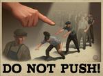 BioI Unused Fink Manufacturing Poster 3
