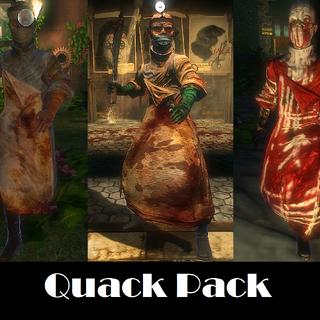 <i>Las variaciones del Dr. Grossman a lo largo de BioShock.</i>